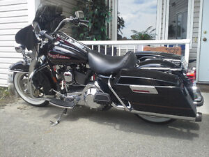 "2002 Harley Road King with Fairing ""REDUCED"""