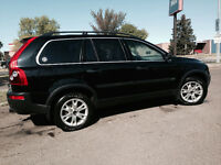 2004 Volvo XC90 T6 SUV, Crossover - 7 Seater