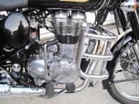 2016 ROYAL ENFIELD BULLET 500 CLASSIC