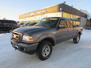 2006 Ford Ranger XL Sport *SAFETIED*FINANCING&WARRANTY AVAILABLE