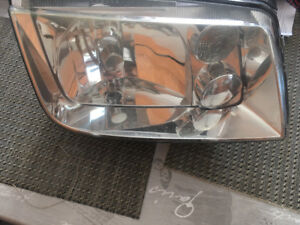 Vw headlight mk4