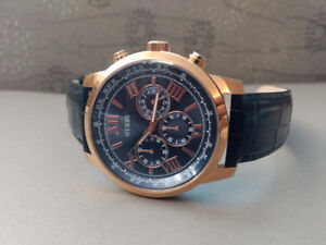 Luxury Men's Guess Watch Brand New