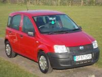 2007 (57) Fiat Panda 1.1 Active 5 Door