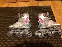 Spitfire Kids Roller Blades Rollerblades