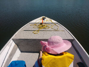 Want to go boating or fishing but don`t have a boating license?
