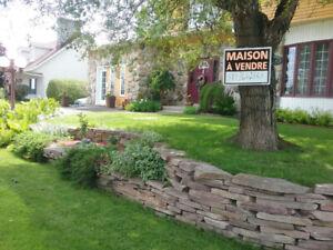 Maison unifamiliale à vendre sans agent prix 199.900.