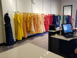 Clothing Store POS SYSTEM in Vancouver/Surrey