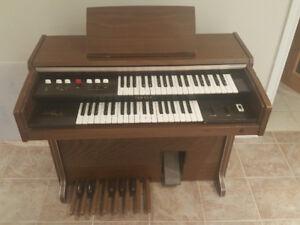 orgue yamaha