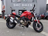 2015 Ducati Monster 1200 - FINANCE OPTIONS AVAILABLE