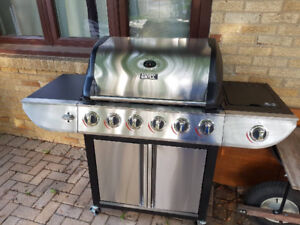 Brand new BBQ, never been used