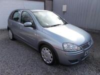 2006 Vauxhall Corsa 1.3 CDTi Design 5dr 5 door Hatchback