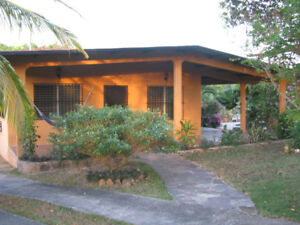 Beautiful Panama Home For Sale