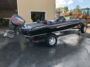 Ranger Boats Wood Mfg | Buy or Sell Used and New Power Boats