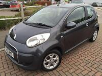 A Fantastic Citroen C1 1.0I, VTR ONE OWNER, FULL MAIN DEALER SERVICE HISTORY And
