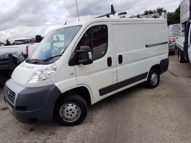 fiat ducato 2.3jtd 110 multijet swb 30 l1h1 | in romford, london