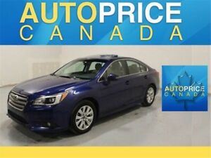 2015 Subaru Legacy 2.5i Touring Package TOURING PKG|MOONROOF|...