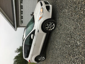 2013 Ford Ecape Xlt