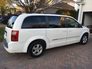 Caravan SXT à vendre