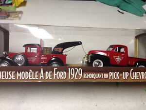 124th Scale Canadian Tire Diecast Collectible