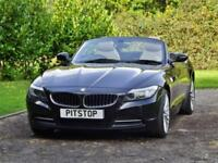 BMW Z4 2.5 Sdrive23i Roadster PETROL MANUAL 2009/59