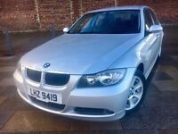 2005 BMW 320 DIESEL ++ ALLOYS ++ ELECTRIC WINDOWS ++ CD ++ STYLING KIT ++ FULL MOT.