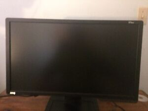 BenQ XL2411Z Gaming monitor! Kingston Kingston Area image 2
