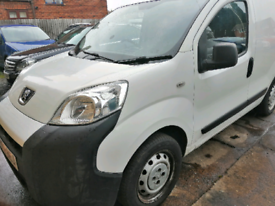 a689a0be9f Used Peugeot BIPPER Diesel Panel Van vans for Sale - Gumtree