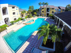 Clearwater Condo Rental Available Now! GREAT DEAL!