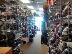 $ 49 ! Our in-store HELMETS start at ONLY $ 49 ! BIG SALE!