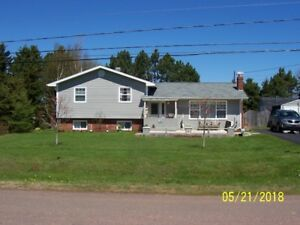 Summerside Home ... FOR SALE ... Quick Closing Date