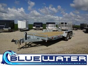2017 Other Equipment Hauler London Ontario image 1