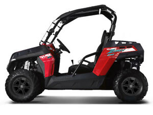 GET YOUR Z FORCE 500 NOW AT CANMAC
