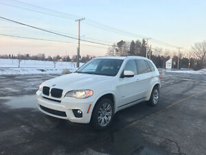 2012 BMW X5 xDrive35i M-Package