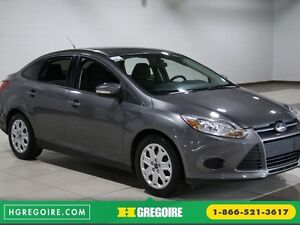 2013 Ford Focus SE AUTO A/C GR ELECT BLUETOOTH