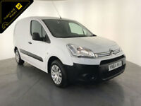 2014 64 CITROEN BERLINGO 625 ENTERPRISE HDI DIESEL SERVICE HISTORY FINANCE PX