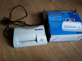 Laminator | Other Office Equipment for Sale - Gumtree