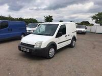 Ford Transit Connect 1.8TDCi ( 90PS ) Low Roof Van T200 SWB L, 118000 miles. SLD