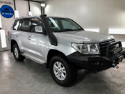 Toyota Landcruiser GXL Wallan Mitchell Area Preview