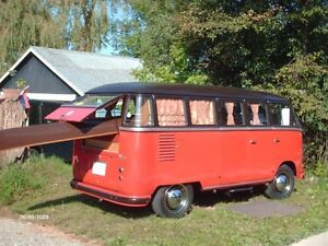 Aircooled vw volkswagen mechanic available vw bus beetle westy Cambridge Kitchener Area image 9
