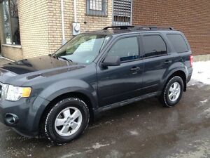 Ford Escape 2009 XLT V6 AWD