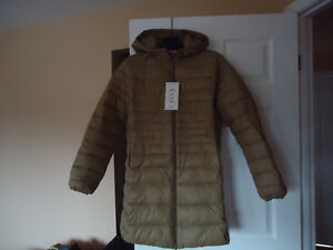 ladies winter and spring jackets, boots, shoes, hand bags