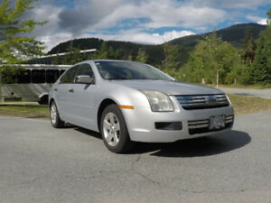 2006 Ford Fusion for sale (Squamish)