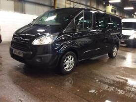 Ford Tourneo 300 Limited Tdci DIESEL MANUAL 2014/14