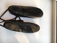 Irish Dancing Pumps size 3