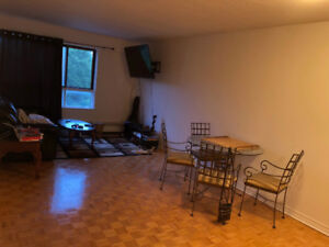 Appartement à louer-Mont royal- 1er septembre