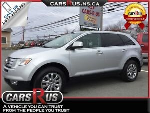 2010 Ford Edge Limited        NO TAX sale on now....1 week only!