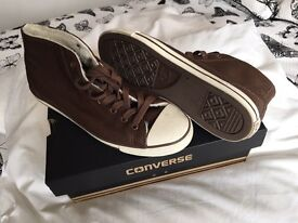 CONVERSE trainers hightop