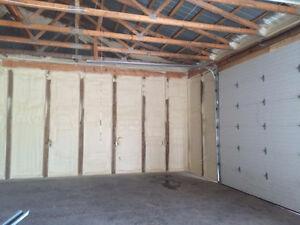 Ultimate Insulation(South Sask Foam & Coatings) Regina Regina Area image 2