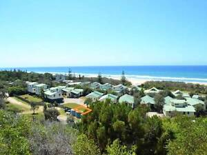BEACHFRONT LAND ON ICONIC FRASER ISLAND - MUST BE SOLD! Eurong Fraser Coast Preview
