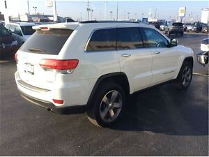 2015 Jeep Grand Cherokee Limited Windsor Region Ontario image 5